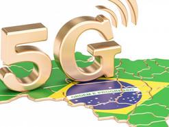 Brasil - O primeiro país da América Latina a produzir 5G