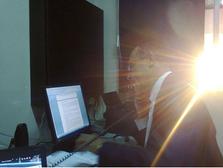 Entrevista para um especial da TV Cultura sobre os cursos vivenciais