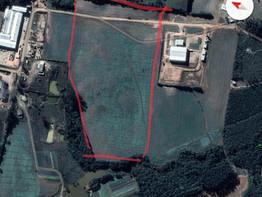 Paraná tem sua primeira área de terra apresentada para sede do FES-PR