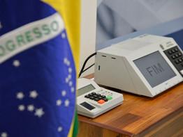 Urnas eletrônicas no Brasil e as fraudes