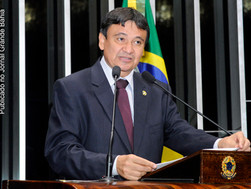Governo do estado do Piauí é notificado