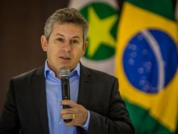 Governo do estado do Mato Grosso é notificado
