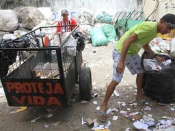 Sistema INER de Resíduos Sólidos notifica todas as autoridades do Ceará