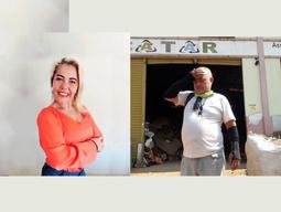 Sandra Araújo entrevista Pedro Moraes, representante do Movimento Nacional de Catadores