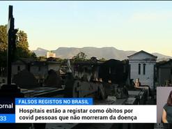 A verdade sobre o Brasil passando lá fora