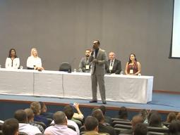 Autoridades da Bahia participam de apresentação do sistema INER de resíduos sólidos