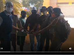 Criada e empossada a comissão de catadores de Goiás