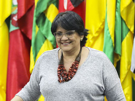 Curso vivencial do Elo Social é apresentado à equipe da ministra Damares
