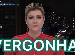 Esta reportagem dá náusea em qualquer brasileiro que tenha um pingo de dignidade e humanidade