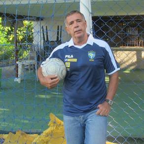 Ney Pereira, melhor técnico do mundo, adere ao Elo Social
