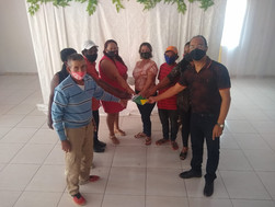 Estado do Amapá realiza assembleia para eleger comissão de catadores