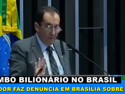 Brasil - O país dos privilégios