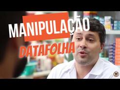 Data Folha - Farmácia de Manipulação