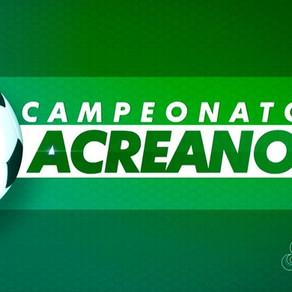 TV Aldeia transmite Galvez e Alto Acre pelo Campeonato Acreano no sábado