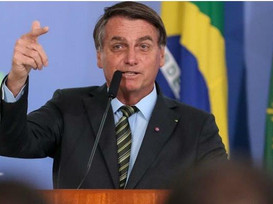 Por falta de cidadania, brasileiro não consegue entender o veto de Bolsonaro