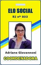 Crencas - Adriane