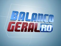 Balanço Geral de Rondônia entrevista Jomateleno, Presidente do Elo Social