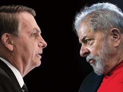Lula realmente sempre foi muito bem-quisto