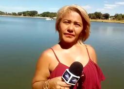 COORDENADORA NACIONAL SANDRA ARAÚJO ESTÁ AUTORIZADA A EXCLUIR PARTICIPANTES