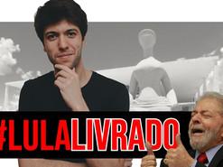 STF URGENTE: Lula livrado