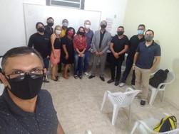 Amazonas realiza sua assembleia para eleger a comissão de catadores