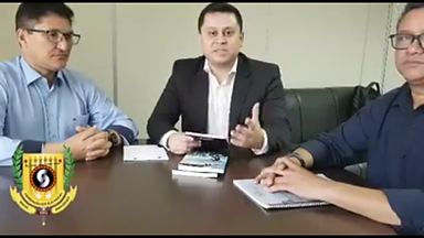 Diretoria_Elo_Social_Amazonas_Fala_sobre