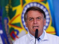 Bolsonaro não consegue reduzir o valor do combustível