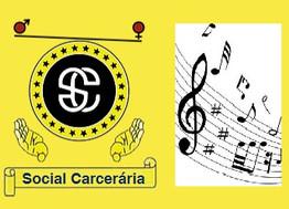 Elo Social deflagra seu projeto musical através do sistema carcerário