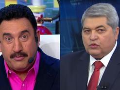 Ministros do STF trocando acusações gravíssimas