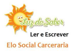 LUZ DO SABER LER E ESCREVER
