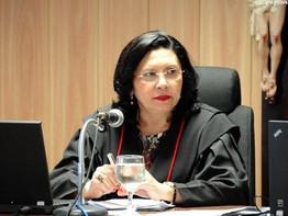 Presidente do Tribunal de Justiça do estado do Ceará toma ciência de nosso projeto