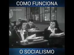 Entenda como funciona o socialismo