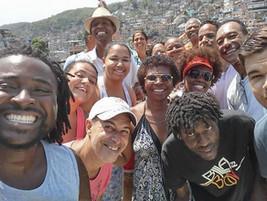 ELO SOCIAL IMPLANTA UNIDADE NO MORRO DO ALEMÃO - RIO DE JANEIRO