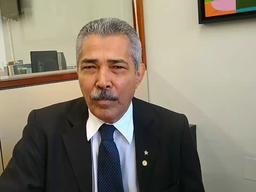 "Projeto ""Lixo Zero, Social 10"" é recebido pelo deputado presidente da CLP"