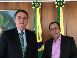 Prova de que Bolsonaro não rouba e não deixa roubar
