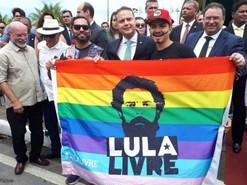 Renan Filho poderá formar chapa com Lula em 2022