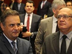 Gilmar arquiva inquérito de Aécio por corrupção e lavagem de dinheiro em contratos de Furnas