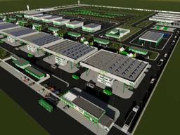 Sistema INER comercializa todas as usinas do Brasil
