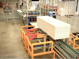 Departamento de engenharia do INER analisa nova tecnologia em construção civil