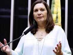 Urgente – Bia Kicis pauta lei que diminui poderes dos ministros do STF