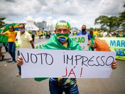 Urnas brasileiras - São confiáveis?