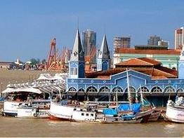 Jomateleno de férias no Pará - Parte 2