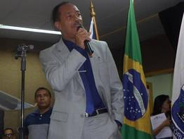 JOMATELENO, PRESIDENTE DA CESB, FALA SOBRE O APADRINHAMENTO POLITICO