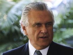 Governo do estado de Goiás é notificado