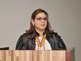 Desembargadora Presidente do Tribunal de Justiça do Acre se manifesta