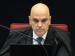 Alexandre de Moraes institui a prisão perpétua no Brasil