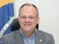 Governo do estado de Sergipe é notificado
