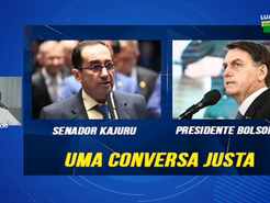 Bolsonaro dá xeque-mate no STF