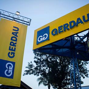 Instituto INER se reúne com a Gerdau