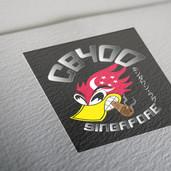 Freelance logo designer in Singapore